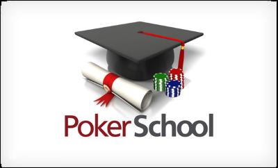 Покер школа