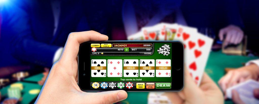 Покерматч на андроид